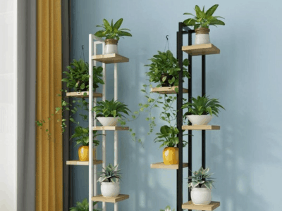 The Best Plant Stand Rack On Amazon! (2021)