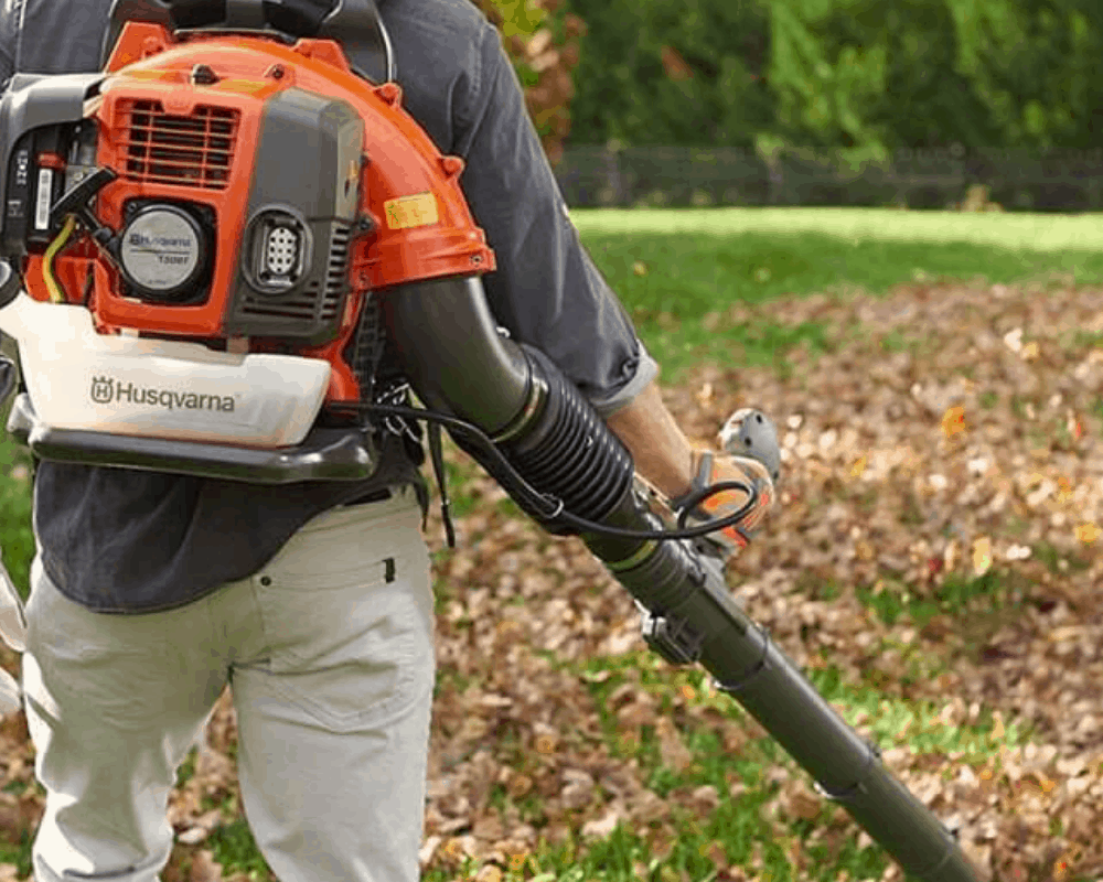 Review of the 5 Best Leaf Blower On Amazon