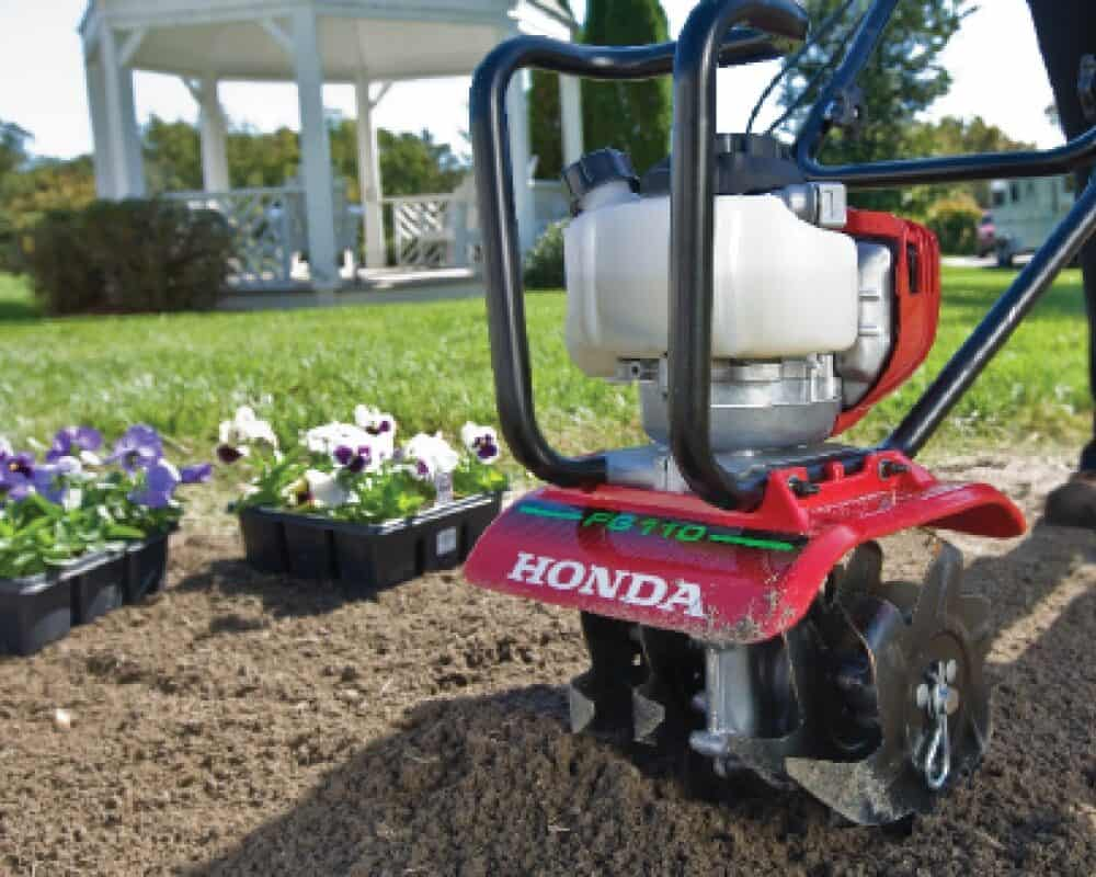 Electric Rototiller – 7 Best List for Keeping Your Soil Aerated!