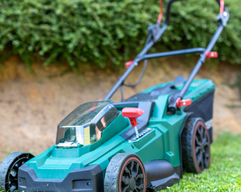 Choosing These 4 Best Electric Lawn Mowers on Amazon Will Reduce Carbon Emissions