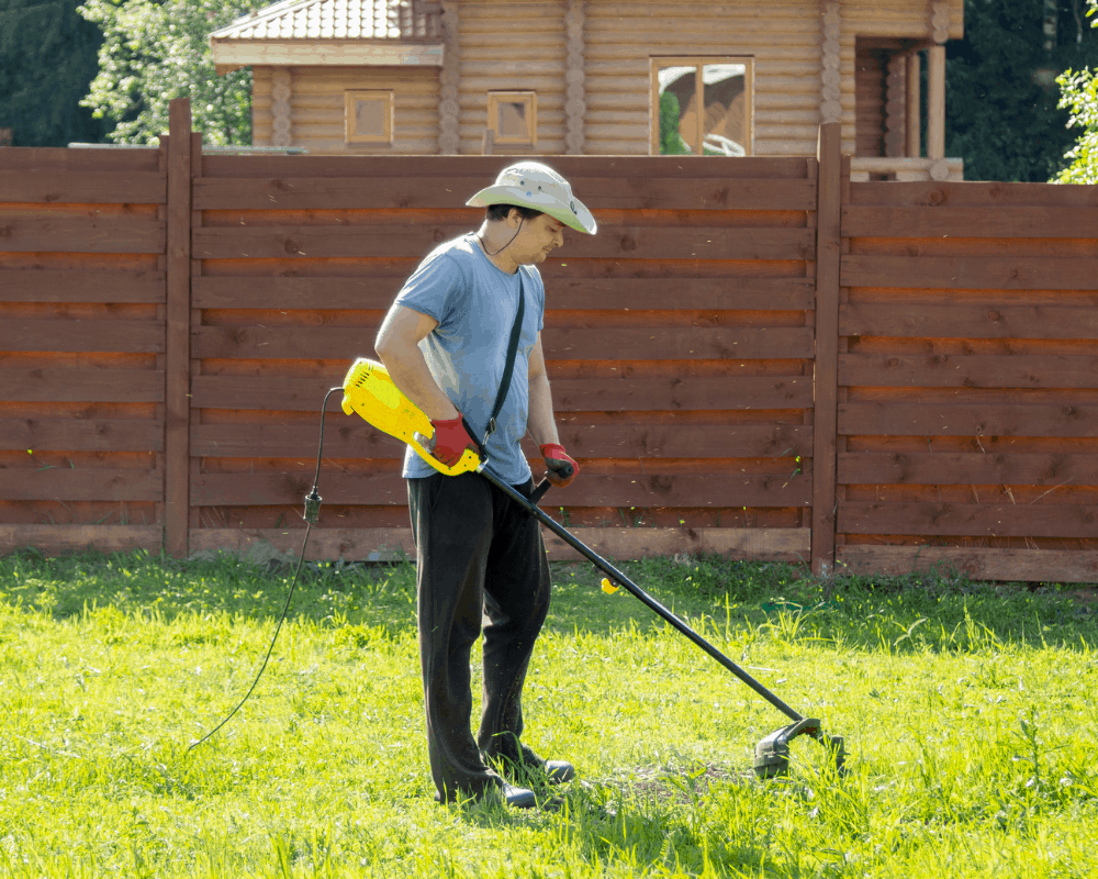 Keep Your Yard Tidy with the 5 Best String Trimmers on Amazon